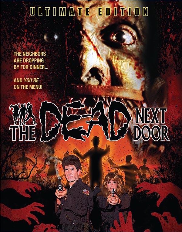 Dead Next Door, The [Ultimate Edition]