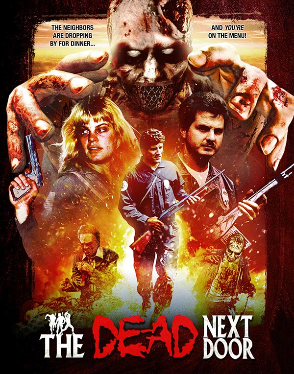 Dead Next Door, The [Collectors Edition]
