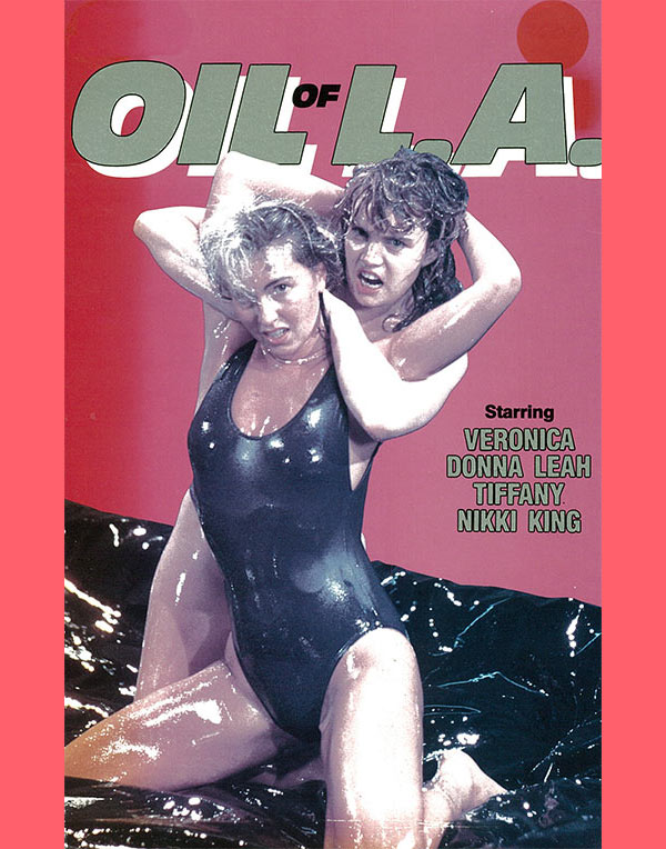 Oil of L.A. (Original VHS)
