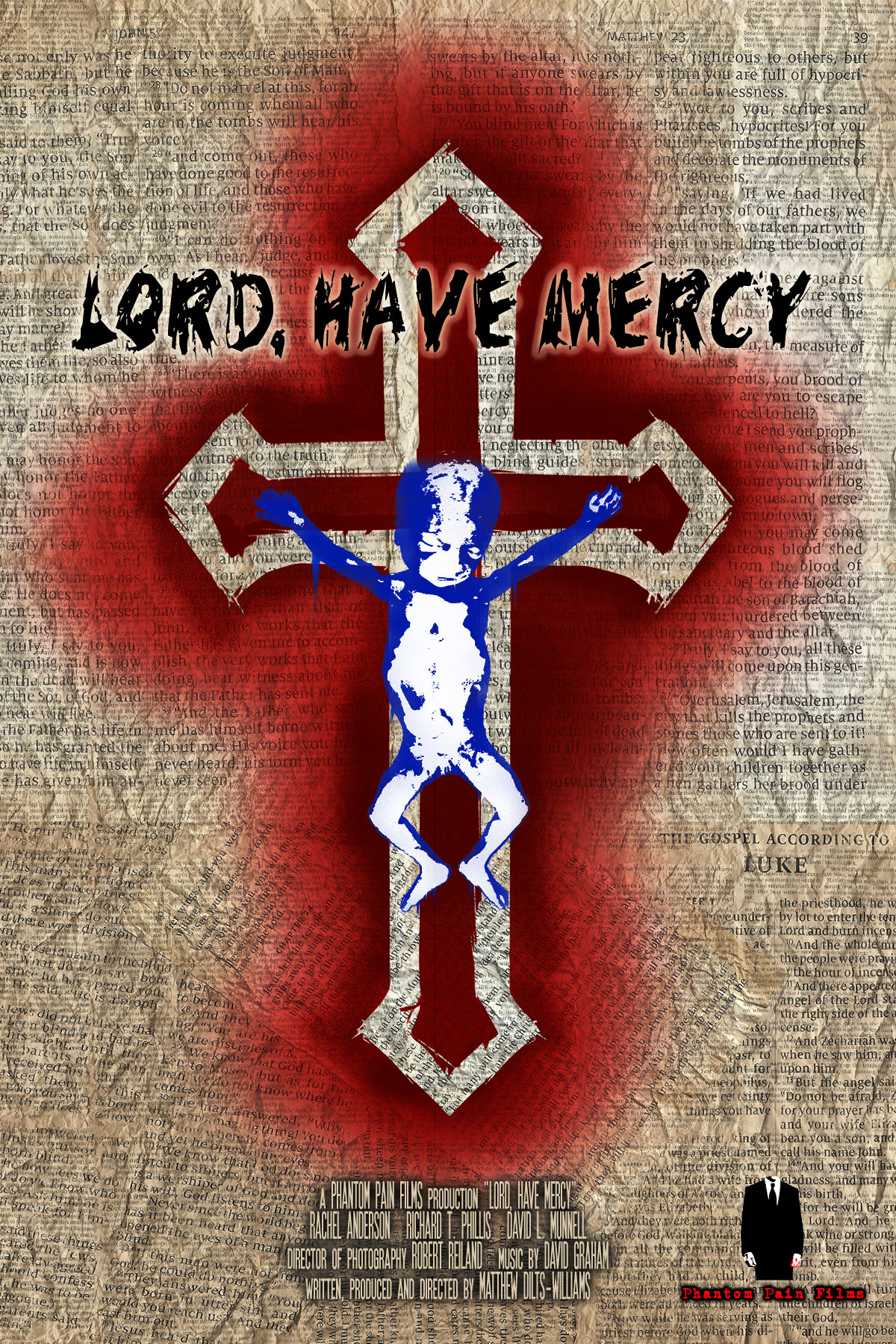 Lord, Have Mercy (2018)